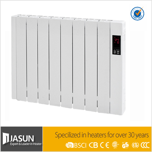 oil lcd week control & ip24 class II Aluminum Radiator