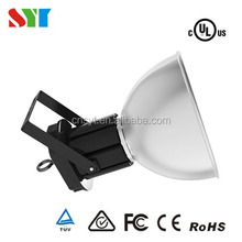 130lm/w 150w led industrial high bays light cool white MeanWell driver