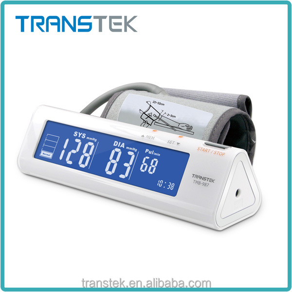 sphygmomanometer price / sphygmomanometer parts /blood pressure monitor with pulse oximeter