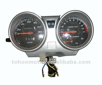 Speedometer, High Quality, for South American Market
