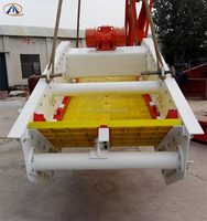 Sell like hot cakes, material separation of vibrating screen
