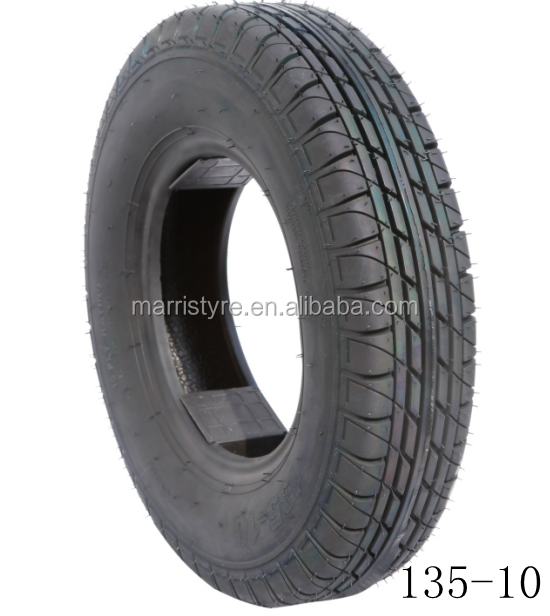 High Proformance Motorcycle Tyre 135-10
