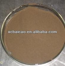 Black Cohosh extract triterpene(Cimicifuga racemosa extract)