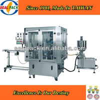China Supplier Top Service and Quality Fully Automatic Yogurt Filling Machine