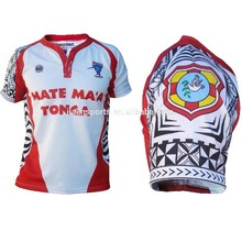 2014 Player fashion Custom rugby Jerseys sublimation rugby shirt/uniform with your logo