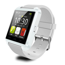 Fashionable smart watch 2017 u8 Plus smart watch ce rohs smart watch for smartphone IOS Andriod