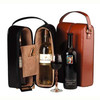 /product-detail/luxury-portable-wine-box-bottle-carriers-leather-connoisseur-wine-carrier-62059126006.html