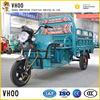 tuk tuk thailand electric trike motorcycle/New design three wheeler vehicles/electric tricycle carry cargo car