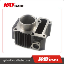 engine cylinder kit cylinder block for motorcycle accessory for JY110