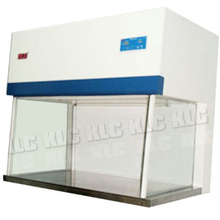 Vertical laminar flow clean bench