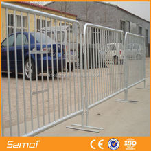 Metal Steel Temporary Construction Fence