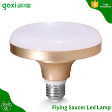 2017 New Energy Saving E27 12W 18W 24W 36W 50W UFO Bulb lights Led Flying Saucer Lamp with 85LM/W for Home Lighting