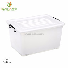 Factory direct sale various color cute storage boxes