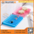 Bathroom Accessories Silicone Flexible Soap Holder Drain Tray