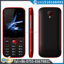 China mobile phone 2.8'' S310 MTK6572 Dual core 1.2GHz WCDMA 850/2100MHz 3g feature phone cheap unlocked cell phone