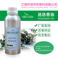 Natural flavor of Rosemary oil