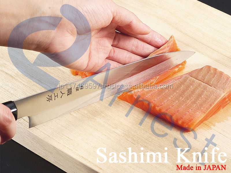 japanese kitchen tools stainless proffechefs global fish sushi chef knives knives set made in Japan