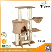 Hot Selling Popular cat tree condos