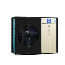 monobloc air source heat pumps exhaust air heat pump brine water heat pump