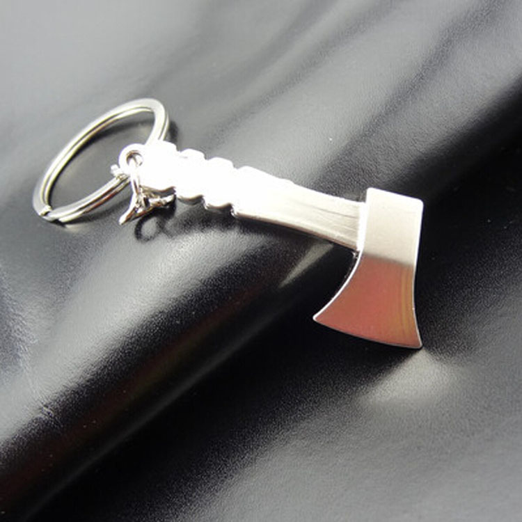 High quality tool clamp custom fashion small novelty tools keychain novelty from america