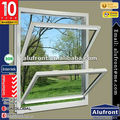 Australian standard picture aluminum double glazed double pane double hung windows comply to AS/NZS2047