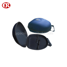 Custom large size storage sample carrying portable helmet case