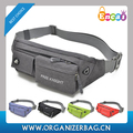 Encai Outdoor Sports Cycling Waist Pack Premium Security Antitheft Waist Bag