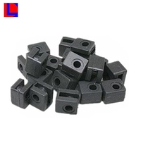 Cheap custom coupling rubber bush