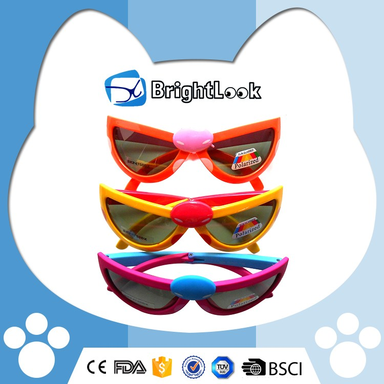 Sell well new type clip on sunglasses
