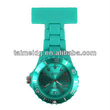 2013 new cheap good quality nursing watches hours are wrist man