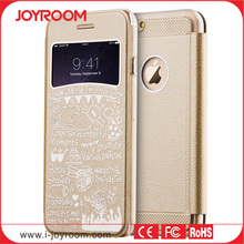 JOYROOM detachable wallet leather case for iphone 6s