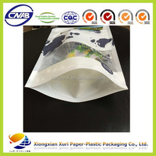 Food Industrial Use and Accept Custom Order stand up pouch