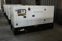Silent Price for mitsubishi diesel generator 15 kva