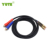 YUTE 3/8 inch three in one air power line for truck brake system
