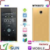 alibaba express M3A Unlocked 4.7 inch Android 4.2 Cell Phone MTK6572 Dual SIM GSM WIFI china android phone in india