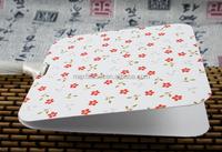 china high quality handmade Christmas thank you paper card