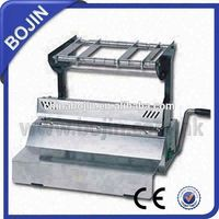 ointment tube filling and Dental sealing machine