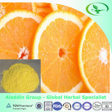 wholesale orange powder flavour and other fruit powder
