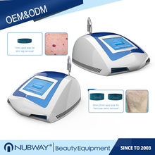 Diode laser 980 nm for spider vein removal / laser vascular removal machine