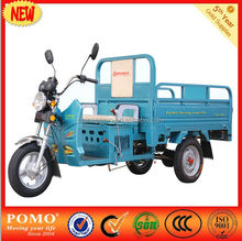 2014 High Quality New Design van cargo tricycle