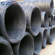 sae 1008 wire rod /wire rod coil with high quality