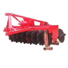 Modern agriculture machinery 80HP disc plow
