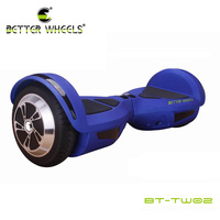 "Hot!!! wheel mini cheap hoverboard 6.5 inch 6.5"" bluetooth speaker 2 two wheels electric self balancing scooter"