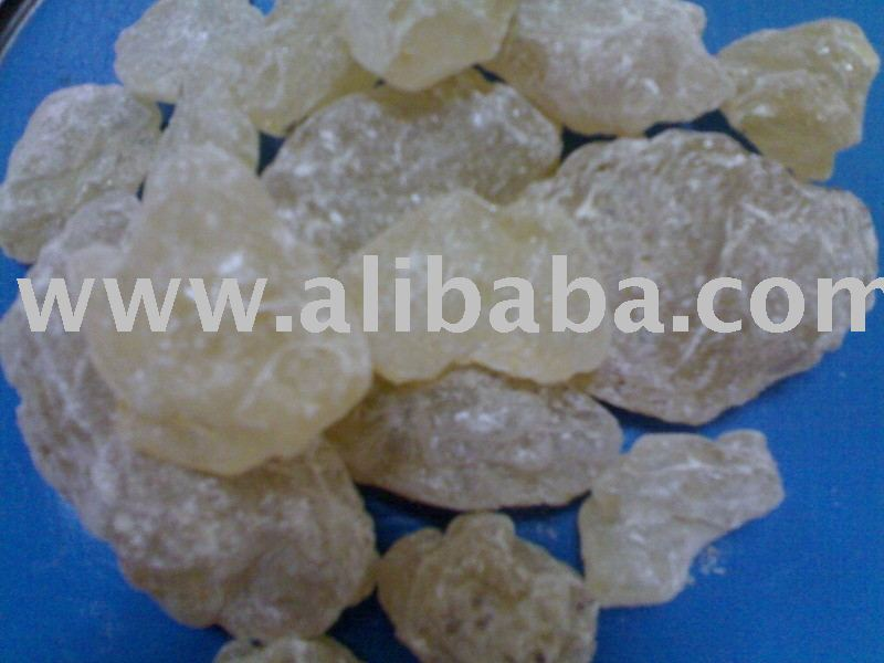 Sell Gum Damar (Damar Resins)