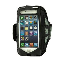 neoprene waterproof phone pouch armband