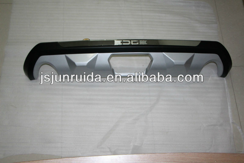 rear bumper guard,rear nudge bar used for ford edge 2013