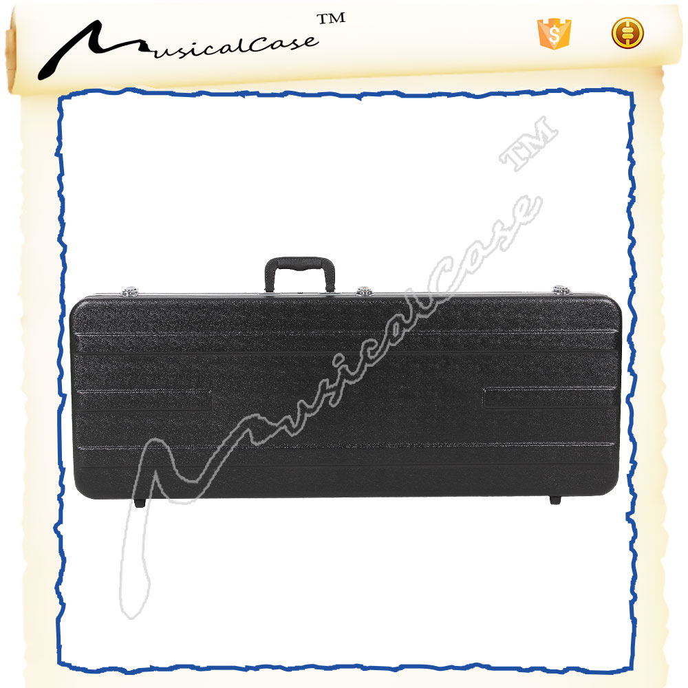 Wholesale customized abs guitar case