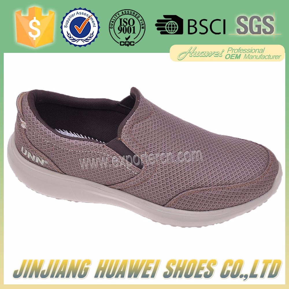 Famous branded young sports fashion men casual shoes with great price high woven sneaker
