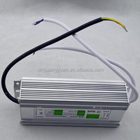 good quality 12Vdc 80W waterproof power supply