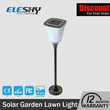 Solar Power 12 LED PIR Motion Sensor Light Outdoor garden decorative led spot light